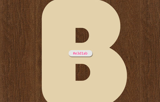 Delicious Bagels Text Effect step 3