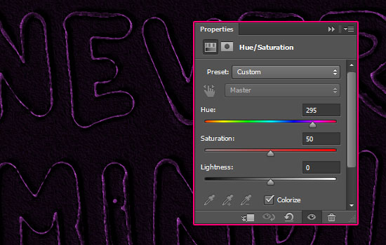 Paint Outliner Text Effect step 4
