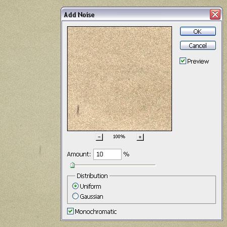 Simple Elegant Header Text Effect step 3