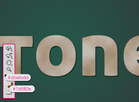Stone 03 2 - Stone Text Effect | Photoshop Tutorials