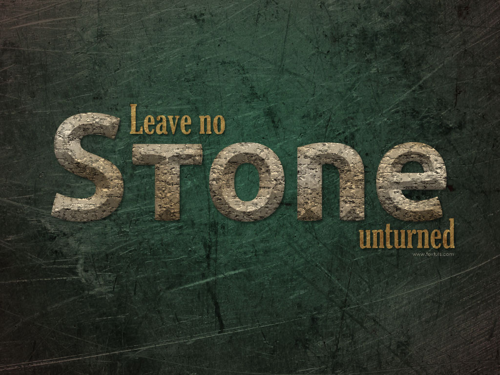 Stone text effect psd rock font texture textuts stone text effect ccuart Choice Image