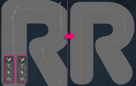 Sporty Zipper Text Effect step 3