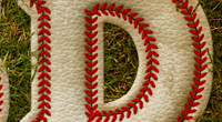 Baseball Text Effect