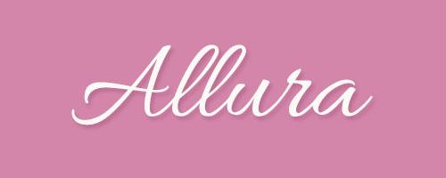 Calligraphy-Allura