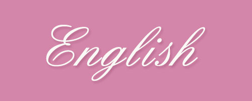 Calligraphy-English