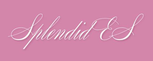 Calligraphy-SplendidES