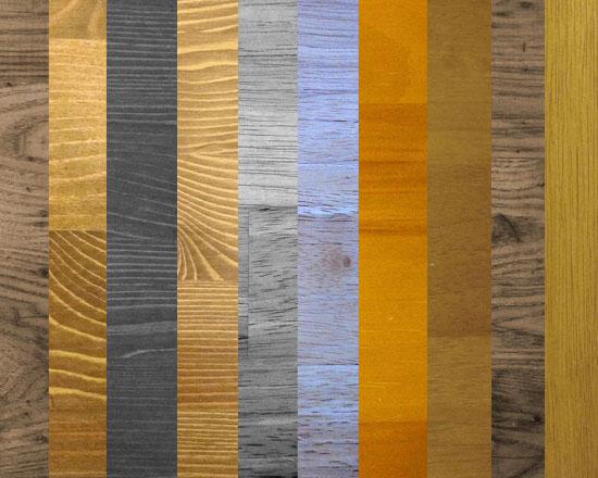 Wood Textures Vol. 1